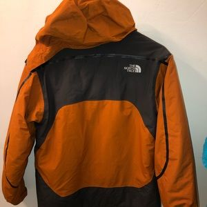 The North Face Jackets & Coats - North Face Hyvent Boys Youth Jacket